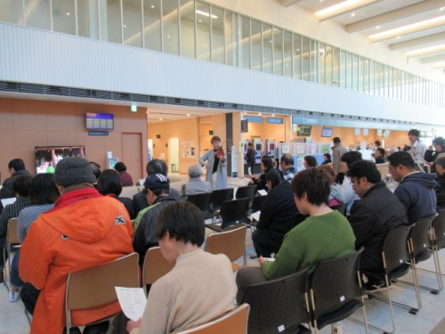 豊川市民病院