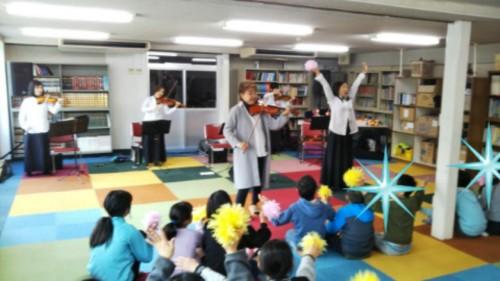 児童養護施設岡崎平和学園