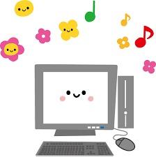 パソコン4